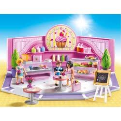 Playmobil Ζαχαροπλαστείο 9080 4008789090805