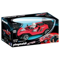 Playmobil RC Rocket Racer 9090 4008789090904