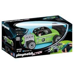 Playmobil RC Roadster 9091 4008789090911