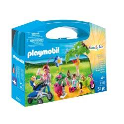 Playmobil Βαλιτσάκι Πικ-Νικ Στην Εξοχή 9103 4008789091031