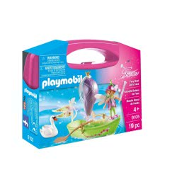 Playmobil Fairy Boat Carry Case 9105 4008789091055