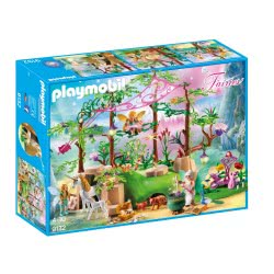 Playmobil Magical Fairy Forest 9132 4008789091321