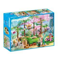 Playmobil Μαγεμένο Νεραϊδοδάσος 9132 4008789091321