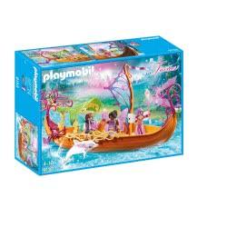 Playmobil Μαγική Νεραϊδογόνδολα 9133 4008789091338