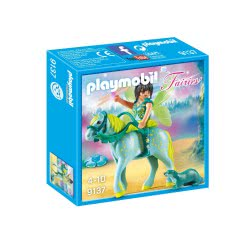 Playmobil Enchanted Fairy with Horse 9137 4008789091376