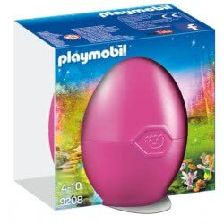 Playmobil Fairies with Magic Cauldron 9208 4008789092083