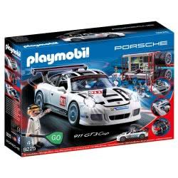 Playmobil Porsche 911 GT3 Cup 9225 4008789092250
