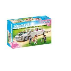 Playmobil Λιμουζίνα Νεόνυμφων 9227 4008789092274