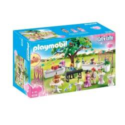 Playmobil Γαμήλια Δεξίωση 9228 4008789092281