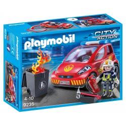 9529eacecac Playmobil Μεγάλη Μπουλντόζα 5469 | Toys-shop.gr