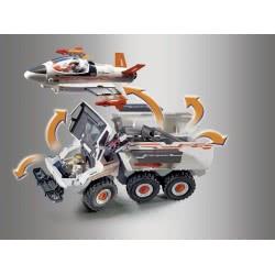 Playmobil Spyteam Battle Truck 9255 4008789092557