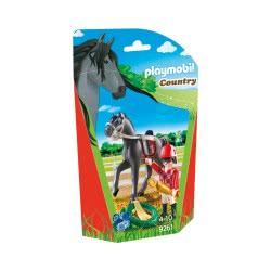 Playmobil Πρωταθλητής ιππικών αγώνων 9261 4008789092618