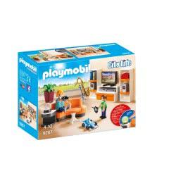 Playmobil Μοντέρνο καθιστικό 9267 4008789092670