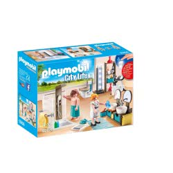 Playmobil Μοντέρνο λουτρό 9268 4008789092687