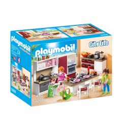 Playmobil Μοντέρνα Κουζίνα 9269 4008789092694