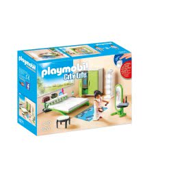 Playmobil Bedroom 9271 4008789092717