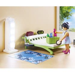 Playmobil Bedroom 9271 4008789092717