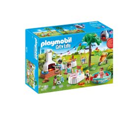 Playmobil Housewarming Party 9272 4008789092724
