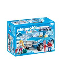 Playmobil Winter SUV 9281 4008789092816