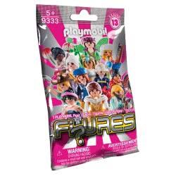 Playmobil Figures Series 13 - Girls 9333 4008789093332