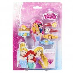 Cerda Σετ Κοκαλάκια Disney Princess 250000314 8427934777549
