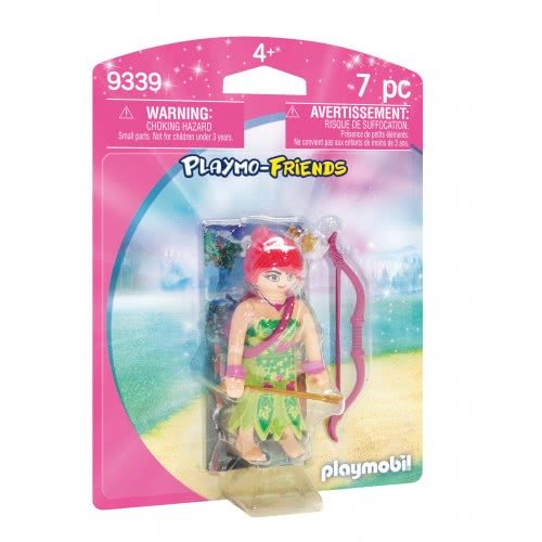 Playmobil Νεράιδα Του Δάσους 9339 4008789093394