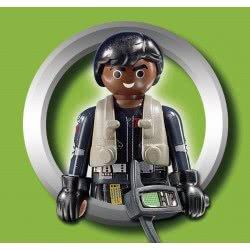 Playmobil Ghostbuster Winston Zeddemore 9349 4008789093493