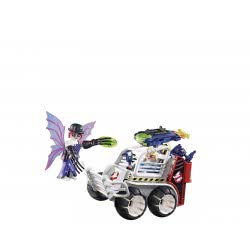 Playmobil Spengler With Cage Car 9386 4008789093868