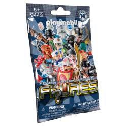 Playmobil Figures Σειρά 14 - Αγόρι 9443 4008789094438