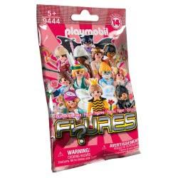 Playmobil Figures Σειρά 14 - Κορίτσι 9444 4008789094445