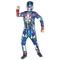 CLOWN Kids costume Optimus Number 06(περ.72498P) 83906 5203359839061