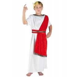 CLOWN Στολή Αρχαίος Έλληνας Νο. 12 83212 5203359832123