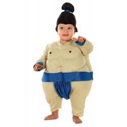 CLOWN Στολή Sumo (BEBE) Νο. 18 91018 5203359910180