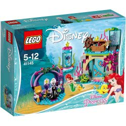 LEGO Disney Princess Ariel And The Magical Spell 41145 5702015867320