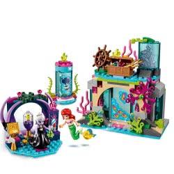 LEGO Disney Princess Η Άριελ Και Το Μαγικό Ξόρκι 41145 5702015867320