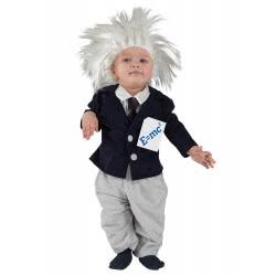 CLOWN Kids custome Little Scientist 04 49904 5203359499043