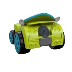 Fisher-Price Blaze & The Monster Machines Race Car Zeg CGF20 / DTK21 887961357448