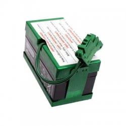 Peg-Perego Toys Peg Μπαταρία 6V 6.5Ah KB0025 5221275029878