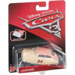 Mattel Disney/Pixar Cars 3 Louise Nash die-cast DXV29 / DXV38 887961403381