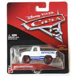 Mattel Disney/Pixar Cars 3 Kris Revstopski Die-Cast DXV29 / FGD61 887961502428