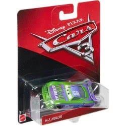 Mattel Disney/Pixar Cars 3 H.J. Hollis αυτοκινητάκι die-cast DXV29 / FGD67 887961502282