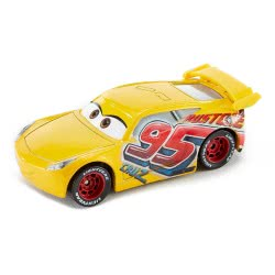 Mattel Disney/Pixar Cars 3 Rust Eze Cruz Ramirez die-cast DXV29 / FGD72 887961502305