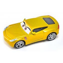 Mattel Disney/Pixar Cars 3 Cruz Ramirez Double Ransburg die-cast DXV29 / FLM16 887961561722