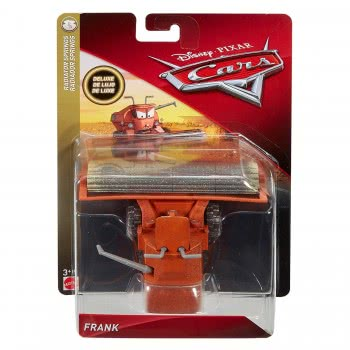 54b87e0521c Mattel Disney/Pixar Cars 3 Deluxe Vehicles Oversized Frank DXV90 / FLF89    Toys-shop.gr