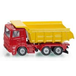siku Φορτηγό με ανατρεπόμενη καρότσα/50/HK SI001075 4006874010752