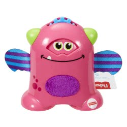 Fisher-Price Fisher Price Tote-Along Monsters - Dottie FHF83 / FHF80 887961522136