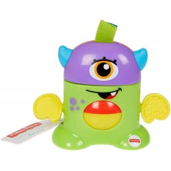 Fisher-Price Fisher Price Tote-Along Monsters - Harvey FHF83 / FHF81 887961522143