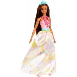Mattel Barbie Dreamtopia Sweetville Πριγκίπισσα Κούκλα FXT13 / FJC96 887961533484