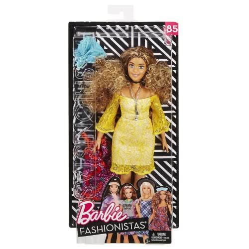 Barbie ფეშენისტა ნაკრები