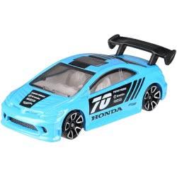 Mattel Hot Wheels Honda Αυτοκινητάκια - 8 Σχέδια FKD22 887961545180